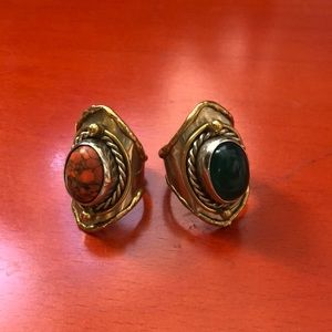 Jewelry - Two statement rings!!